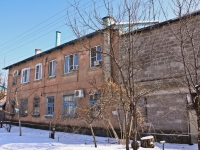 Краснодар, проезд Стасова 1-й, дом 40. многоквартирный дом