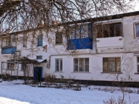 Krasnodar, 1st Stasov Ln, house 41. Apartment house