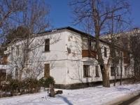Краснодар, проезд Стасова 1-й, дом 41. многоквартирный дом