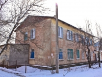 Krasnodar, 1st Stasov Ln, house 44. Apartment house