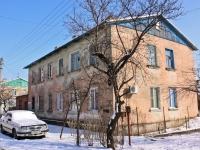 Krasnodar, 1st Stasov Ln, house 50. Apartment house