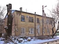 Krasnodar, 1st Stasov Ln, house 60. Apartment house