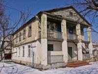 Краснодар, улица Новая, дом 55. многоквартирный дом