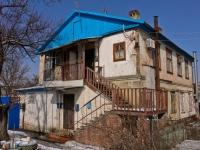 Краснодар, улица Новая, дом 59. многоквартирный дом