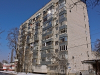 Krasnodar, Svobodnaya st, house 67. Apartment house