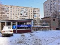 Краснодар, проезд Айвазовского 2-й. гараж / автостоянка