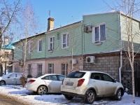 Краснодар, проезд Стасова 2-й, дом 4. многоквартирный дом