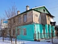Краснодар, проезд Стасова 2-й, дом 8. многоквартирный дом