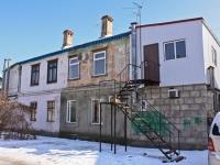 Краснодар, проезд Стасова 2-й, дом 10. многоквартирный дом