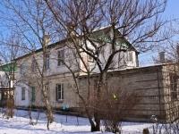 Краснодар, проезд Стасова 2-й, дом 12. многоквартирный дом