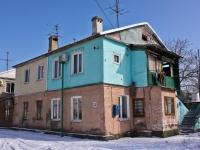 Краснодар, проезд Стасова 2-й, дом 24. многоквартирный дом