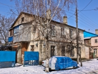 Krasnodar, 2nd Stasov Ln, house 27. Apartment house