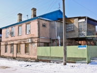 Krasnodar, 2nd Stasov Ln, house 31. Apartment house