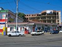 Краснодар, улица Дмитриевская дамба, магазин