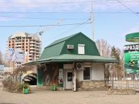 Краснодар, улица Железнодорожная, дом 47А. магазин