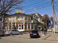 Krasnodar, st Chernomorskaya, house 63. shopping center