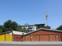 Краснодар, Уральская ул, дом 23