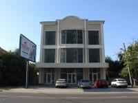 Краснодар, улица Уральская, дом 28. офисное здание