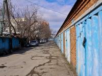 Краснодар, улица Ковалева, дом 9. гараж / автостоянка ГСК № 67