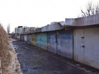 克拉斯诺达尔市, Kovalev st, 房屋 11. 车库(停车场)
