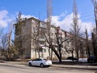 Krasnodar, Kovalev st, house 12. Apartment house