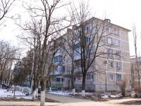 Краснодар, улица Ковалева, дом 12. многоквартирный дом