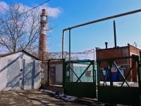 Краснодар, улица Ковалева, дом 14А.