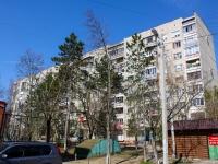 Краснодар, улица Ковалева, дом 6. многоквартирный дом
