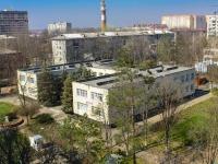 Краснодар, улица Ковалева, дом 8. детский сад №177