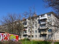 Краснодар, улица Ковалева, дом 18. многоквартирный дом