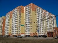 Краснодар, улица Совхозная, дом 18. многоквартирный дом