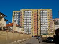Краснодар, улица Совхозная, дом 20. многоквартирный дом