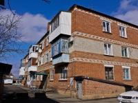 Краснодар, улица Совхозная, дом 43. многоквартирный дом
