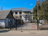 Краснодар, улица Совхозная, дом 49. офисное здание