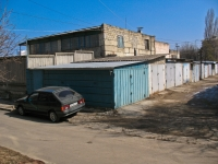 Krasnodar, Sovkhoznaya st, garage (parking)