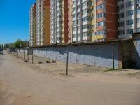 克拉斯诺达尔市, Sovkhoznaya st, 车库(停车场)