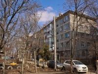 Krasnodar, Yan Poluyan st, house 16. Apartment house