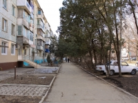 Krasnodar, Yan Poluyan st, house 22. Apartment house
