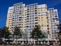 Krasnodar, Yan Poluyan st, house 43. Apartment house