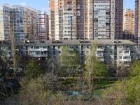 Krasnodar, Yan Poluyan st, house 34. Apartment house