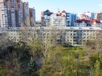 Krasnodar, Yan Poluyan st, house 50. Apartment house
