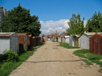 Краснодар, улица Яна Полуяна. гараж / автостоянка