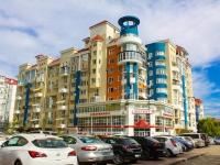 Краснодар, улица Архитектора Ишунина, дом 2. многоквартирный дом