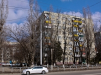 Krasnodar, Atarbekov st, house 23. Apartment house