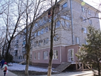 Krasnodar, Atarbekov st, house 24. Apartment house