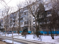 Krasnodar, Atarbekov st, house 27. Apartment house