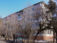 Krasnodar, Atarbekov st, house 32. Apartment house
