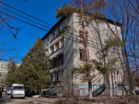 Krasnodar, Atarbekov st, house 42. Apartment house