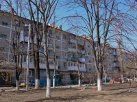 Krasnodar, Atarbekov st, house 49. Apartment house
