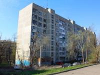 Краснодар, улица Атарбекова, дом 17. многоквартирный дом